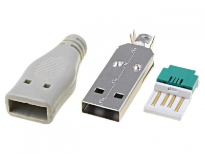 USB-A-KAB-1/IDC