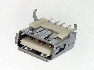 USB-A-SMT-AWSW(TAIWAN)