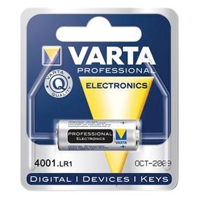 VARTA-4001