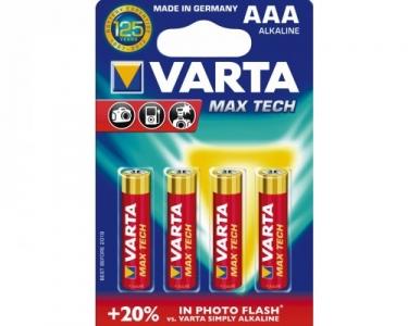 VARTA-4703/4B