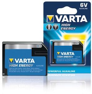 VARTA-4918/1