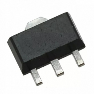 VP3203N8-MICROCHIP