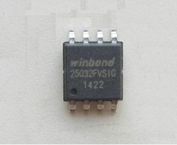 W25Q32FVSIG-WINBOND