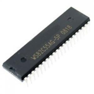 WS82C55AG-5P