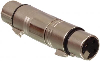XLR-3F3F
