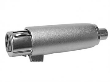 XLR-3FRCAF