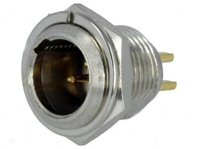 XLR-3MC-MINI