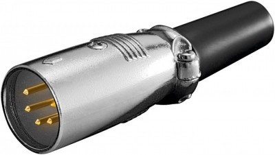 XLR-5M