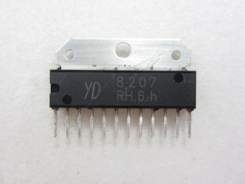 YD8207=TA8207
