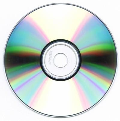 DVD MEDIJ