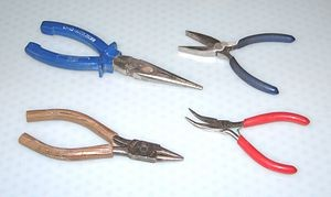 CRIMP-PLIER-PA20