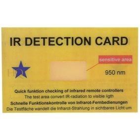 IR CARD