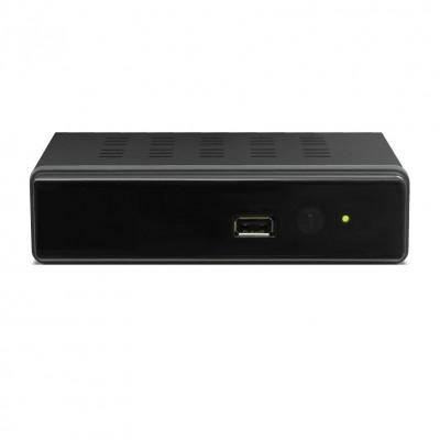 DVB-T MPEG2