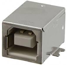 USB KONEKTOR B-SMD